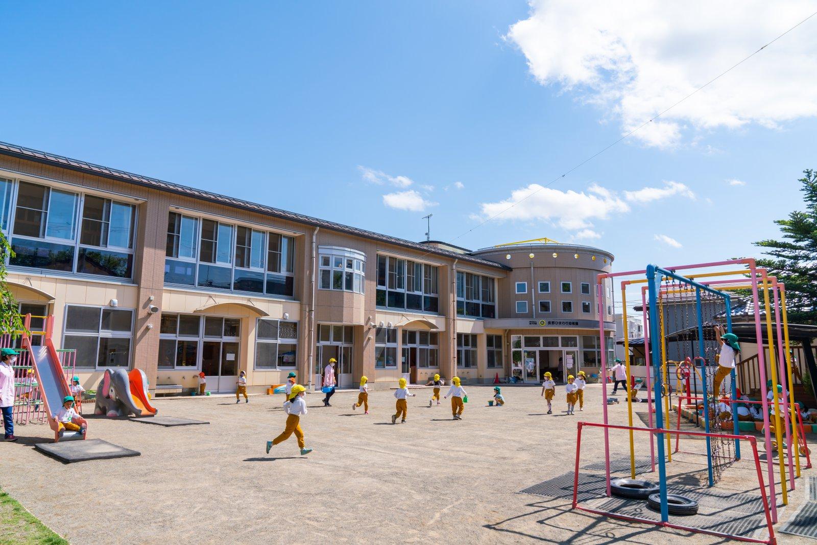 長野ひまわり幼稚園